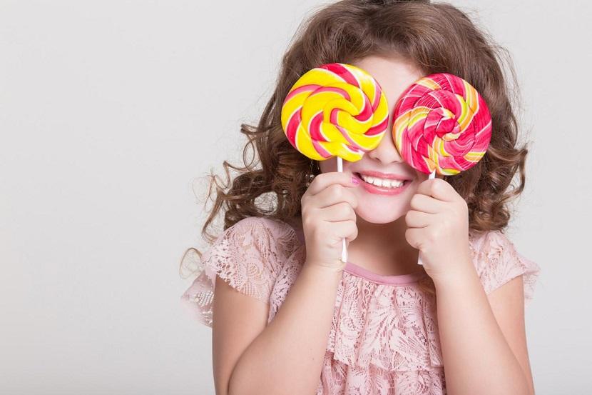 Comer doces pode desencadear o aumento de peso