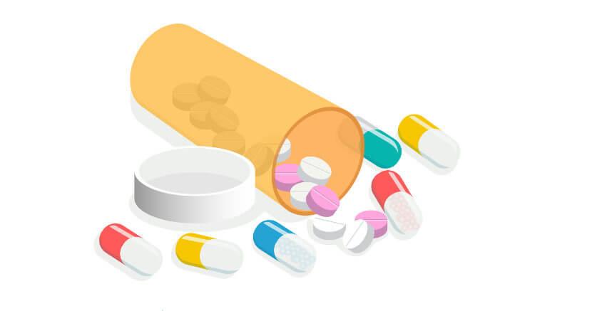 Para fazer o uso de antibióticos, é fundamental seguir as recomendações médicas e aquelas presentes nas bulas.