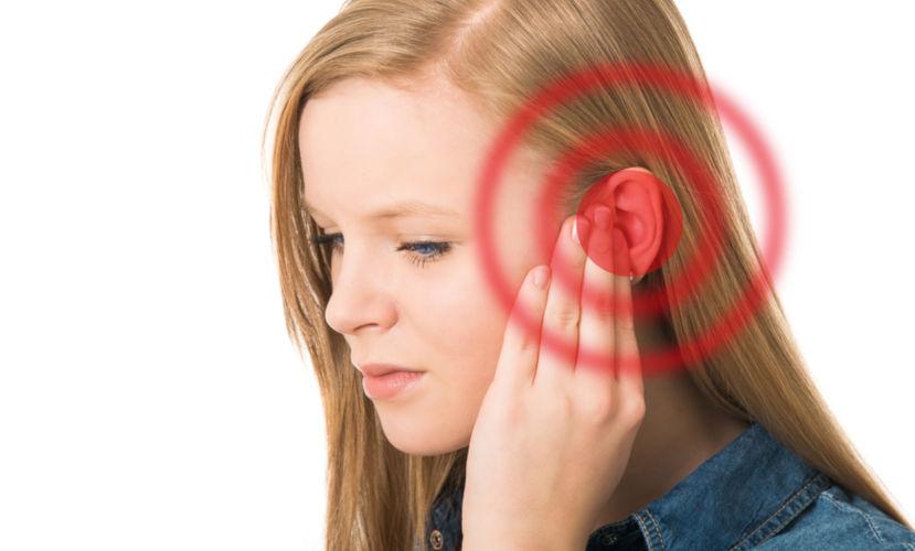 Poluição sonora é um problema ambiental que pode afetar a qualidade de vida das pessoas.