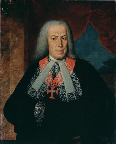 Marquês de Pombal foi administrador de Portugal, entre 1750 e 1777, e o grande nome do Reformismo Ilustrado.*