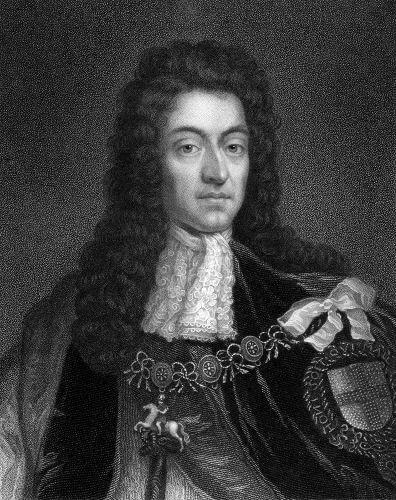 A monarquia inglesa tornou-se constitucional quando Guilherme de Orange e sua esposa, Maria Stuart, foram coroados rei e rainha da Inglaterra, em 1688.