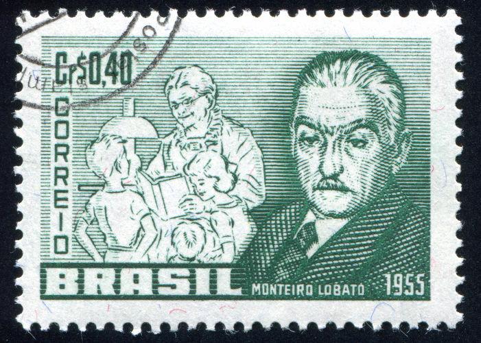 Monteiro Lobato foi o grande responsável por popularizar a lenda do saci em todo o país. [1]
