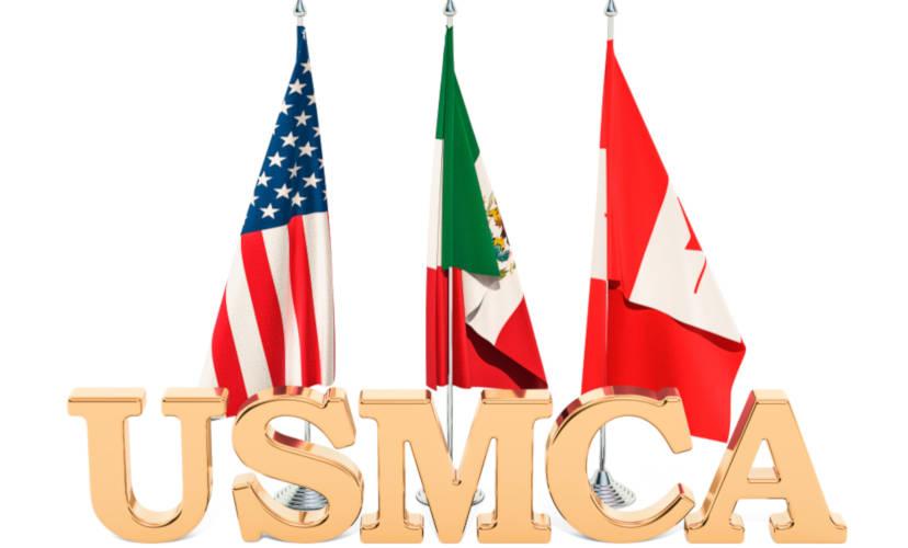 O novo acordo entre Estados Unidos, México e Canadá moderniza as regras da zona de livre comércio entre os países.