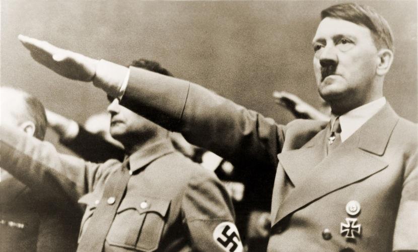 A Operação Valquíria foi organizada a partir de 1943 com o objetivo de matar Hitler, líder alemão desde 1933.[1]