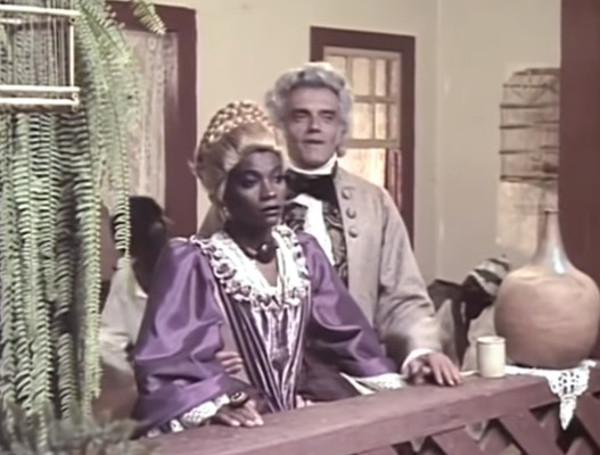 Chica da Silva foi alvo de inúmeros mitos, frutos de uma sociedade racista que procurou desqualificar o sucesso de uma mulher negra.
