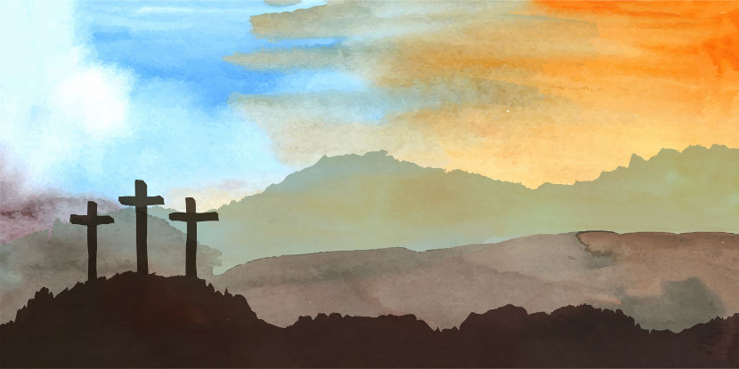 A Páscoa é uma festa cristã que relembra a crucificação, morte e ressurreição de Jesus como um ato de misericórdia para redimir a humanidade.