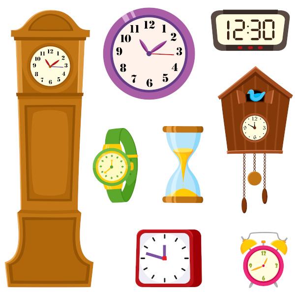 Medidas de tempo: quais são, conversão, exemplos - Escola Kids