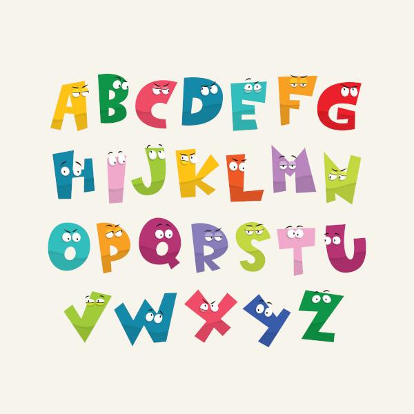Duas letras precisam se unir para formar um dígrafo.