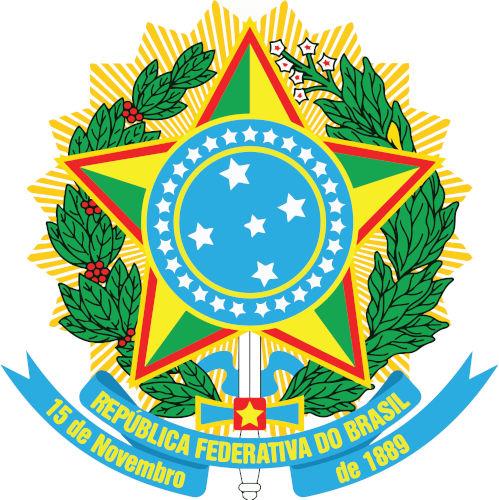 As Armas Nacionais são um dos símbolos nacionais, sendo usadas por prédios públicos e pelas Forças Armadas.