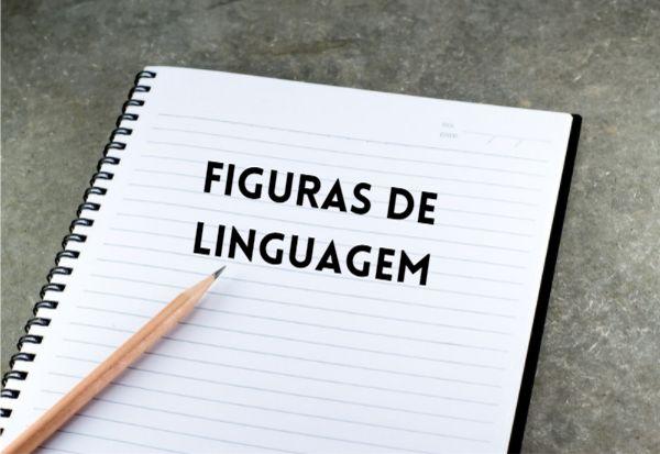 As figuras de linguagem são recursos de estilo usados para tornar o discurso mais expressivo.