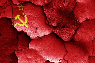 A União Soviética formou-se após a fase do comunismo de guerra, que se finalizou em 1921