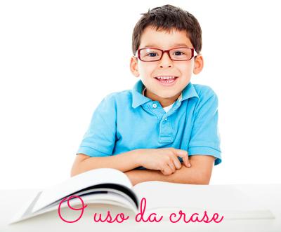 Saber como e quando utilizar o acento grave indicador de crase é indispensável para quem quer escrever bem!