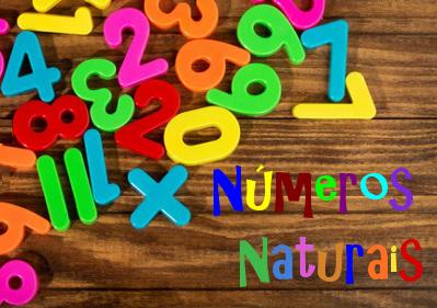 Conheça o conjunto dos números naturais!