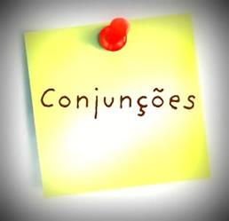 As conjunções coordenadas ligam termos ou orações que não mantêm relação de dependência entre si