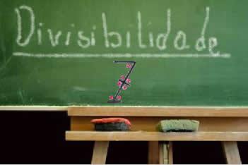 Divisibilidade por 7