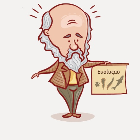 Darwin foi um importante naturalista que propôs ideias importantes sobre a seleção natural