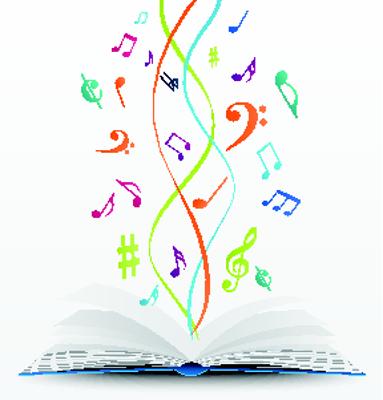 As figuras sonoras podem deixar seu texto mais interessante, pois aproximam as palavras dos agradáveis sons das notas musicais