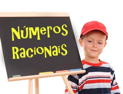 Conheça o conjunto dos números racionais!