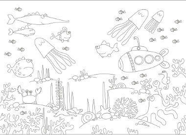 Para Pintar Desenhos Infantis Para Imprimir E Pintar Escola Kids