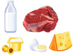 Os lipídios podem ser encontrados em diversos tipos de alimentos