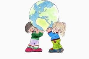 Cuidar do meio ambiente é cuidar da Terra