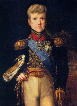 O Golpe da Maioridade permitiu que D. Pedro II se tornasse imperador do Brasil ainda adolescente