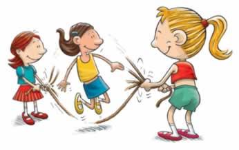 As atividades físicas são muito importantes para as crianças, pois ajudam a desenvolver suas habilidades psicomotoras