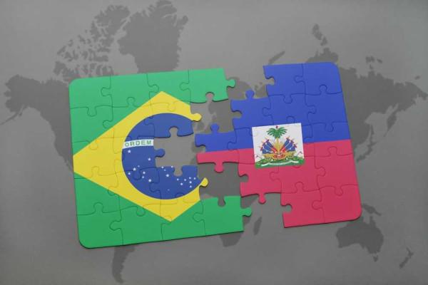 A imigração haitiana no Brasil iniciou-se em 2010 e foi motivada por instabilidades políticas, econômicas e sociais.