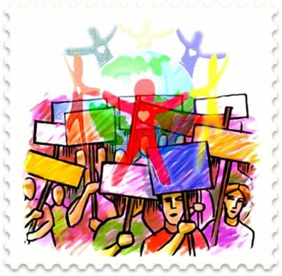 Todos os cidadãos têm direito à cidadania: direitos civis, políticos e sociais
