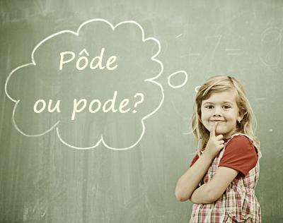 """O Novo Acordo Ortográfico não alterou o acento diferencial da forma verbal """"pôde"""", pretérito perfeito do indicativo do verbo """"poder"""""""
