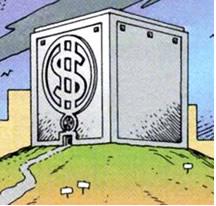 O banco possui diversas funções no cotidiano