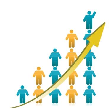 As taxas de crescimento populacional são de importante compreensão para o planejamento social