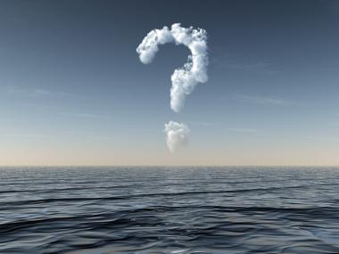 Afinal, o que faz a água do mar ser tão salgada?