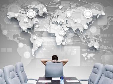 A expansão das multinacionais acontece com a integração global dos lugares