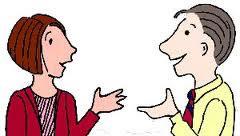 A comunicação nos permite interagir com as outras pessoas