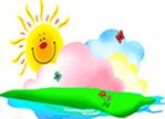 O sol brilha imensamente – advérbio de modo