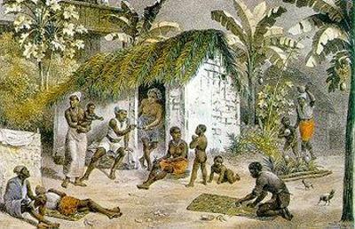 A situação dos negros não foi devidamente remediada com o fim da escravidão