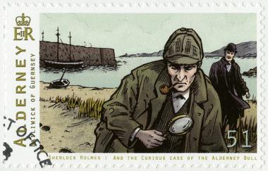Sherlock Holmes, personagem criada pelo escritor inglês Arthur C. Doyle no século XIX, se converteu em modelo de investigador*
