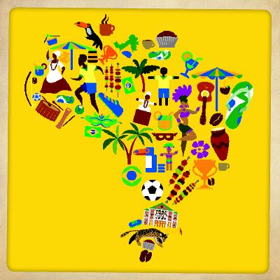 O Atlas linguístico do Brasil desvenda as principais diferenças encontradas nos diversos falares do povo brasileiro