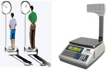 Balança: instrumento de medida de massa