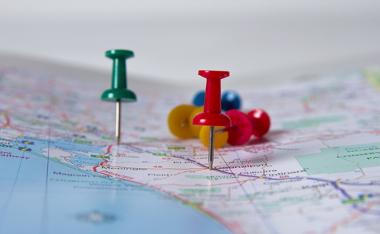 A regionalização ajuda no melhor entendimento do espaço geográfico