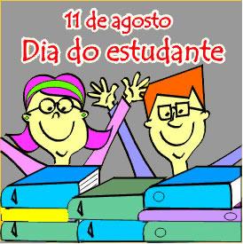 Dia Do Estudante Escola Kids