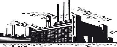 A industrialização é a base econômica da modernidade