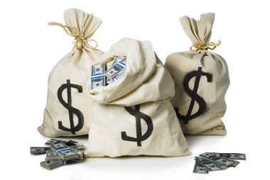 O sistema capitalista objetiva a acumulação máxima de riquezas