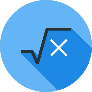 Raiz quadrada de x