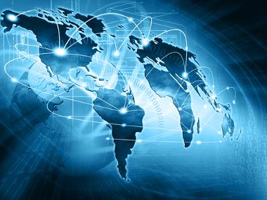 A globalização vem estreitando cada vez mais as relações mundiais