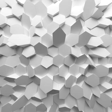 Superfícies de polígonos onde é possível encontrar diagonais