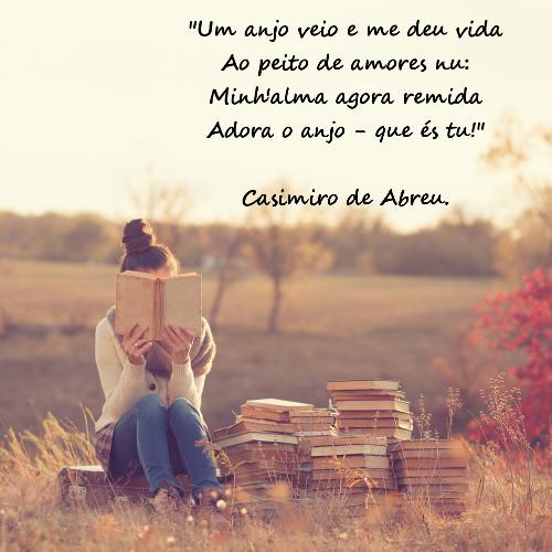 Conhecida como ultrarromantismo, a segunda fase do Romantismo no Brasil ficou caracterizada pela idealização do amor e da mulher amada