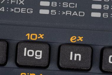 O logaritmo é um cálculo feito para descobrir expoentes em uma equação