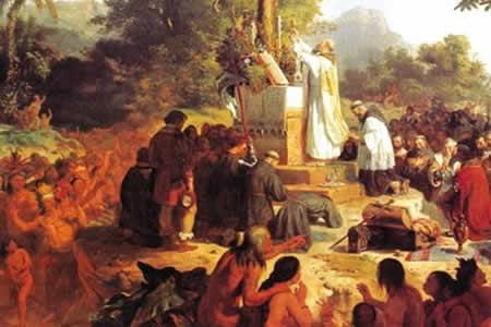 É correto dizer que o Brasil só foi descoberto no ano de 1500?